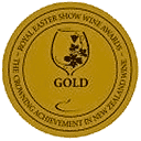 Royal Easter Show Wine Awards - Gold