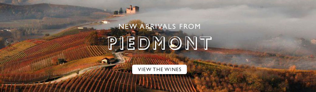 New Piedmont Arrivals