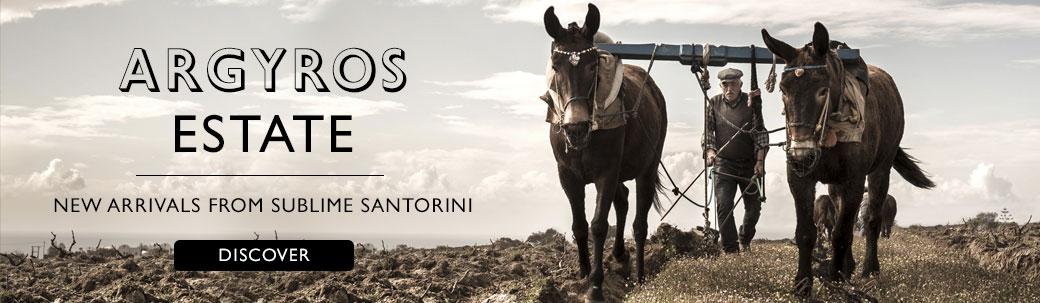 Argyros Estate Santorini