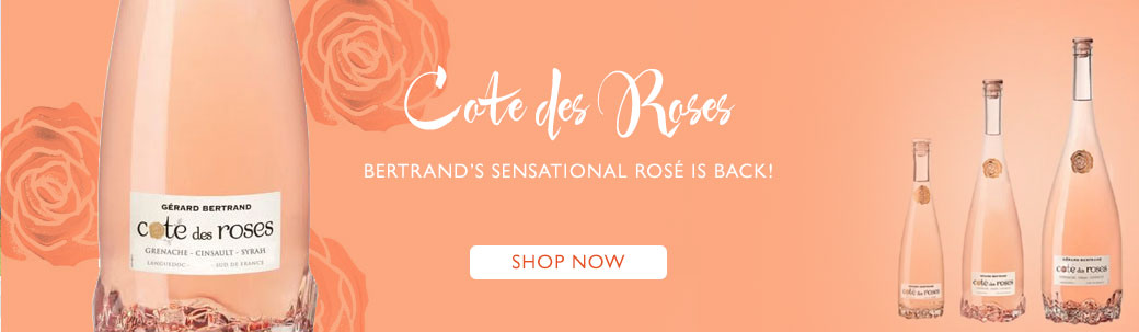 Bertrand Cote des Roses
