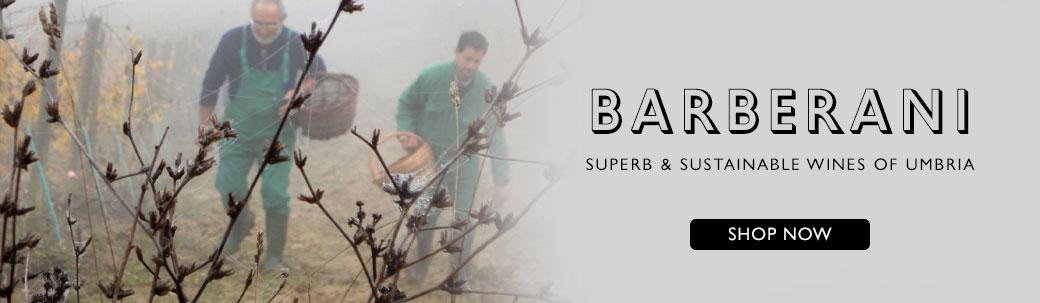 Barberani Umbria
