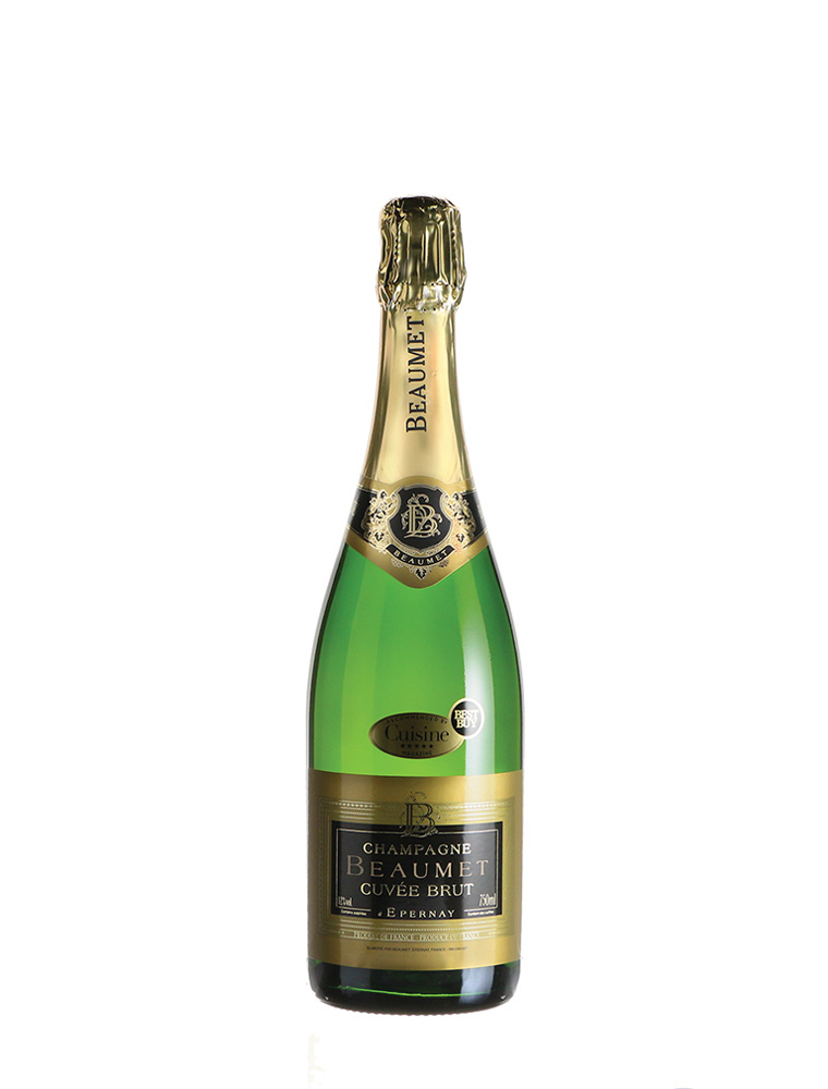 Champagne Beaumet