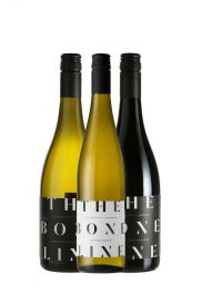 The Boneline 3 Bottle Gift Pack