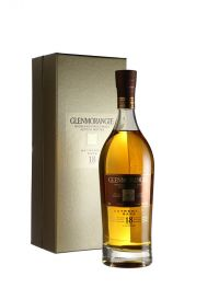 Glenmorangie 18 Single Malt Whisky