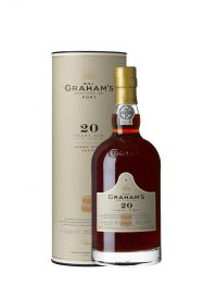 Grahams 20yr Old Port