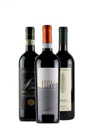 Italian 3 Bottle Gift Pack