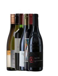 Legendary Wines 6 Pack