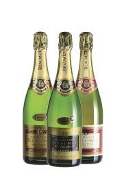 Mixed 6 - Beautiful Beaumet Champagne
