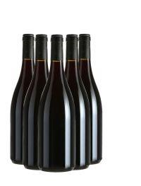 Mixed 6 — Cru Piedmont Reds