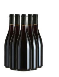 Mixed 6 - Bouchard Premium Red Burgundy