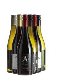 NZ Premium 6 Bottle Gift Pack