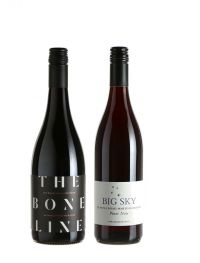 Pinot Noir 2 Bottle Gift Pack