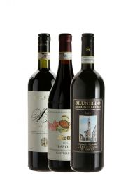 Serious Italian Reds 6 Pack