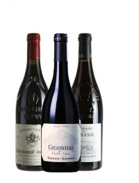 Serious Southern French Reds 6 Pack
