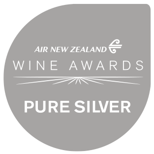 Air New Zealand Wine Awards - Pure Silver
