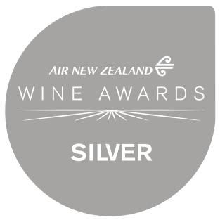 Air New Zealand Wine Awards - Silver
