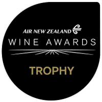 Air New Zealand Wine Awards - Trophy