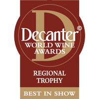 Decanter Regional Trophy