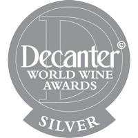 Decanter Silver