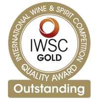IWSC Gold Outstanding