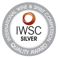 IWSC Silver