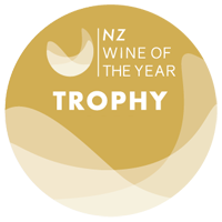 NZ Wine of the Year - Varietal Trophy