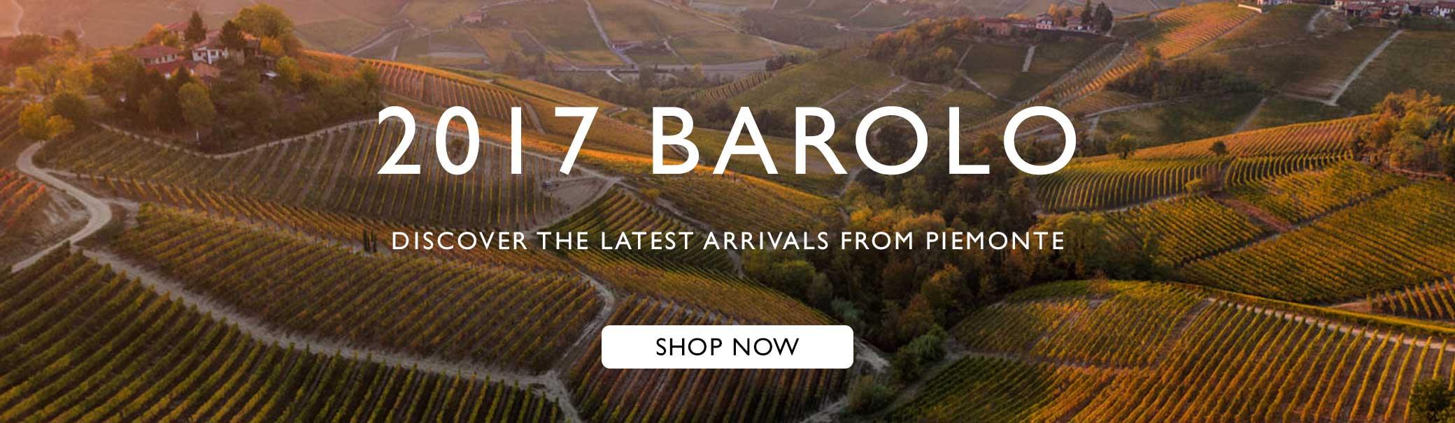 2017 Barolo