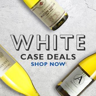 White Case Deals