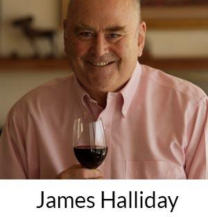 James Halliday
