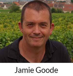 Jamie Goode