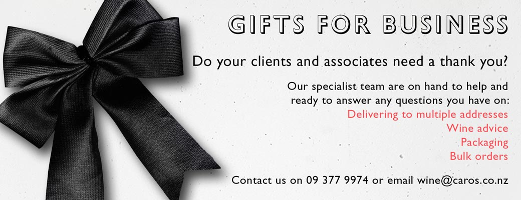 Gifts for business