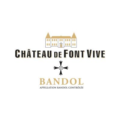 Chateau de Font Vive
